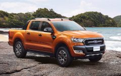 Ford RANGER A OR SIMILAR