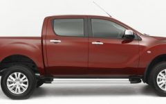 Mazda BT50 OR SIMILAR